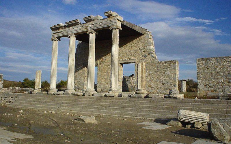 Milet Efes