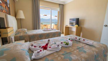 Ephesia Resort Aile Odası - Family Room_2