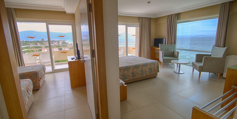 Ephesia Resort Aile Odası - Family Room_3