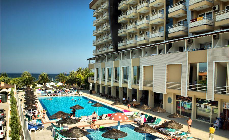 Ephesia Resort Havuz - SwimmingPool_1